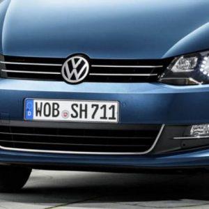 Parkeersensoren Upgrade voor VW Sharan