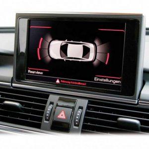 Parkeersensoren Audi A7