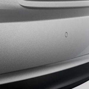 Parkeersensoren VW Scirocco achter
