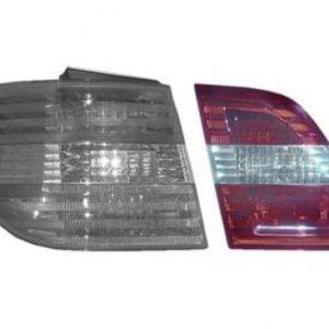 linker achterlicht Mercedes B-klasse