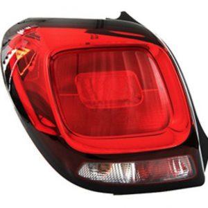 Linker achterlicht Citroën C1