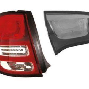 Linker buitenlicht Citroën C3