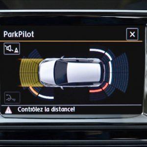 Parkeersensoren VW Passat CC