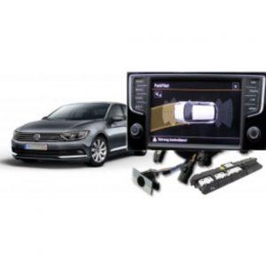 Parkeersensoren Volkswagen Passat CC 2015