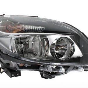Mercedes B-klasse rechter koplamp