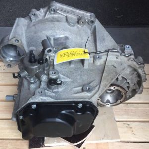 Gereviseerde versnellingsbak 1.6L 5 bak VW Caddy en VW Touran -0