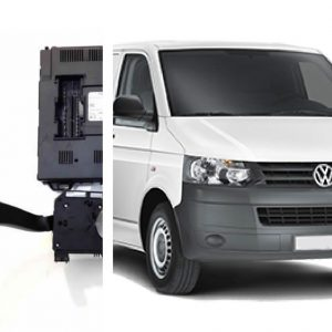 VW Transporter T5 cruise controle