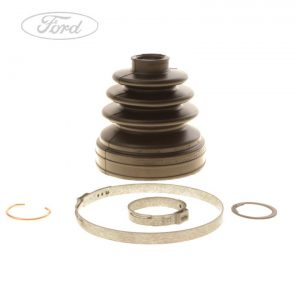 Ford transit connect ashoes