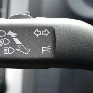 Cruise control VW Passat
