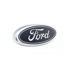 Ford Fiesta embleem