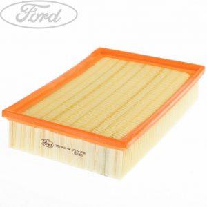Ford Fiesta luchtfilter