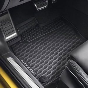 VW Arteon rubberen matten