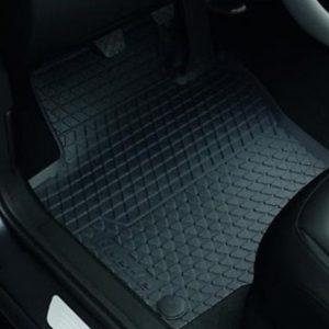 VW Beetle voetmattenset