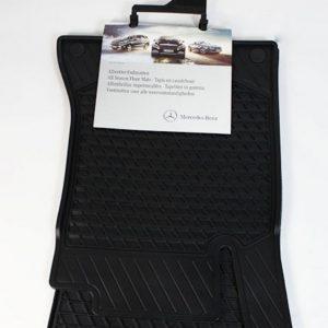 Mercedes-Benz B-klasse vloermatten