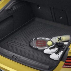Kofferbakmat VW Arteon