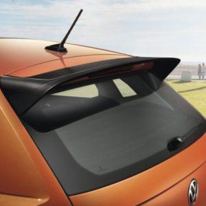 Spoiler Volkswagen Polo