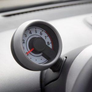 Toerenteller Peugeot, Citroen en Toyota