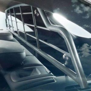 Audi A4 scheidingswand