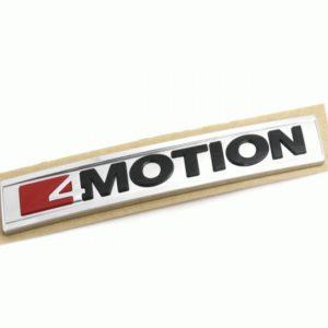 4motion Golf 7 - T-Roc