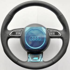 Audi S-line stuur