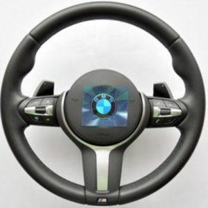 BMW M sportstuur