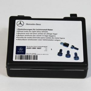 Slotbouten set Mercedes-Benz