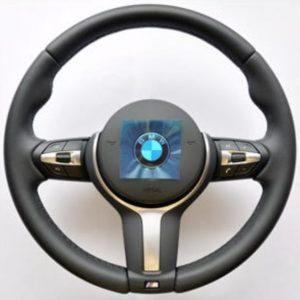 Stuurwiel BMW