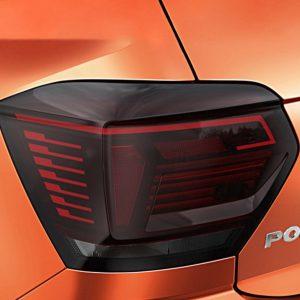 Led achterlichten VW Polo 2018 2G1052200