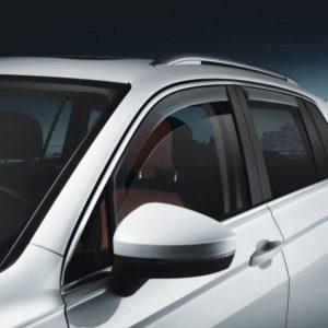 Windafwijzers VW Tiguan Allspace