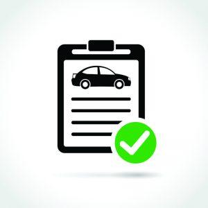 APK keuring VW Up! Autopar