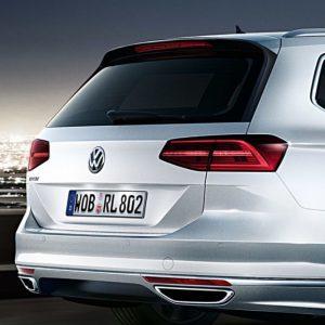 VW Passat LED achterlichten
