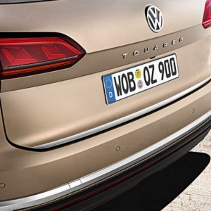 VW Touareg sierlijst