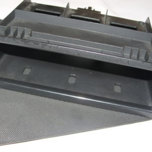Volkswagen Enkel DIN radio opbergvak Polo 9N/9N3-0