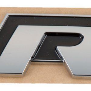 Volkswagen R-Line embleem