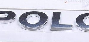6R0 853 687 A 739 Polo embleem Volkswagen