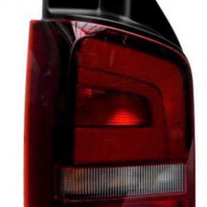 VW Transporter T5 verduisterde achterlicht Multivan