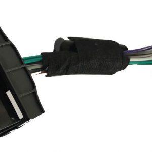 Adapterkabel oplossen accu probleem Volkswagen radio navigatie