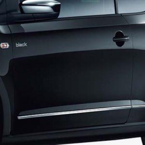 Volkswagen Up! originele chromen deurstrips