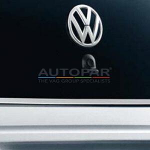 VW Up! achterklep beschermingsstrip