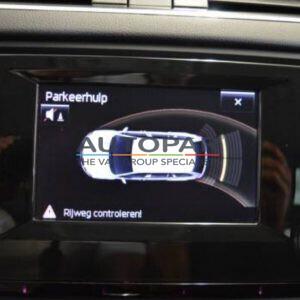 Skoda Octavia parkeersensoren uitbreiding voor