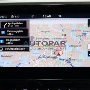Volkswagen Golf 7.5 Discover Pro MIB3 Navigatie