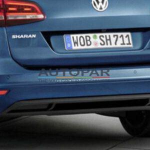 Parkeersensoren achterbumper Sharan