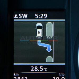Parkeersensoren Volkswagen Polo - PLA park lane assist