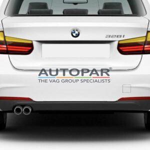 BMW 3 F30 Dynamische knipperlichten set van 2