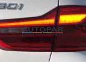 BMW G31 Touring Dynamische knipperlichten set van 2