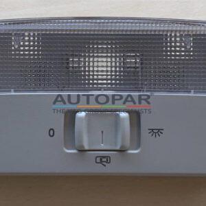 Binnenverlichtingunit vele VW, Seat en Skoda modellen-0