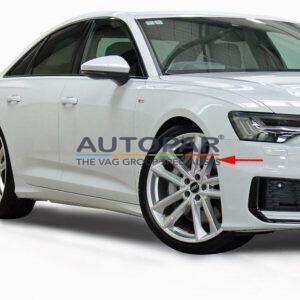 Parkeersensoren Audi A4 B9 PLA inparkeerhulp bumper zijkant