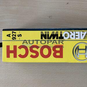 Ruitenwisserbladen voorzijde VW Bora, Golf 4 en Polo 9N/9N3. Ook voor Mazda 3.-0