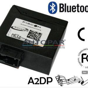 Bluetooth handsfree voor Golf 7 met Composition Touch radio-0