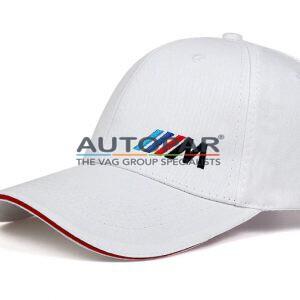BMW M Sport Cap Wit